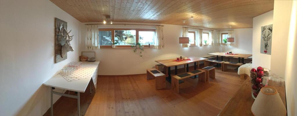 Ferienwohnung Quartier360Grad (Deutschland Bolsterlang) - Booking.com