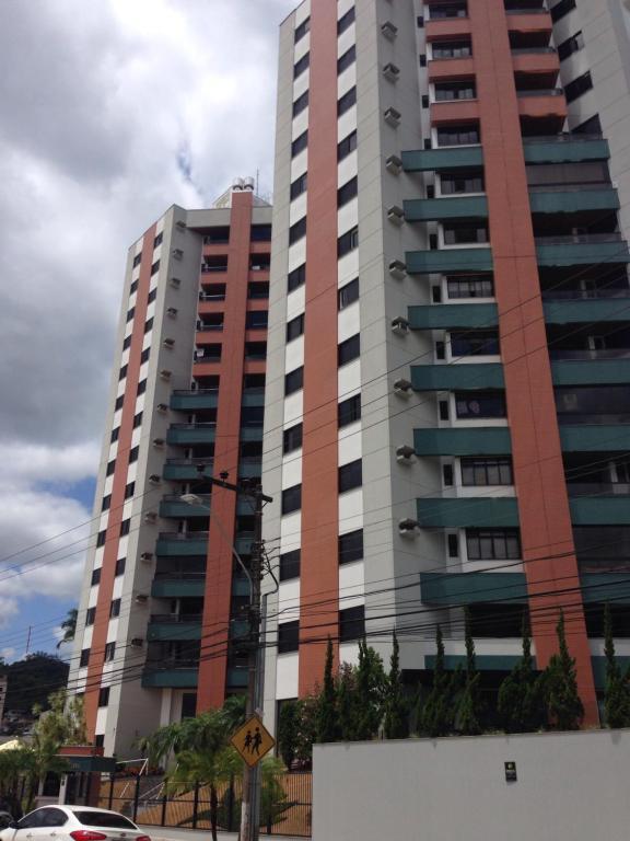 Apartments In São Virgílio Santa Catarina