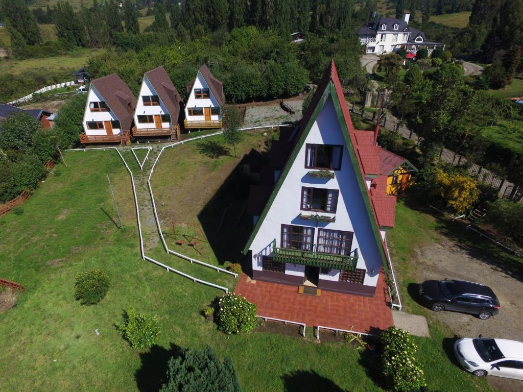 Apartments In Yutuy Chiloe