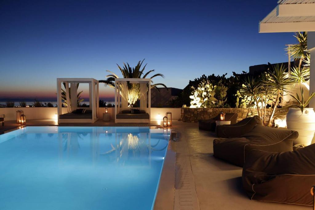 124824619 - Livin Mykonos Hotel