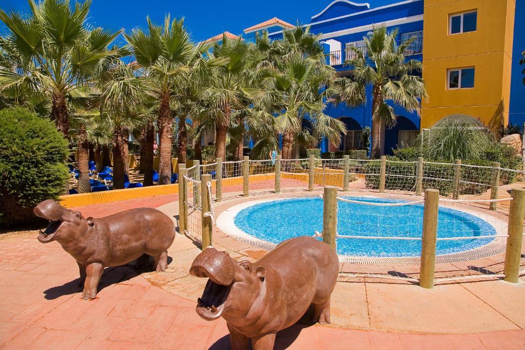 Playaballena Aquapark Spa Hotel Costa Ballena Precios