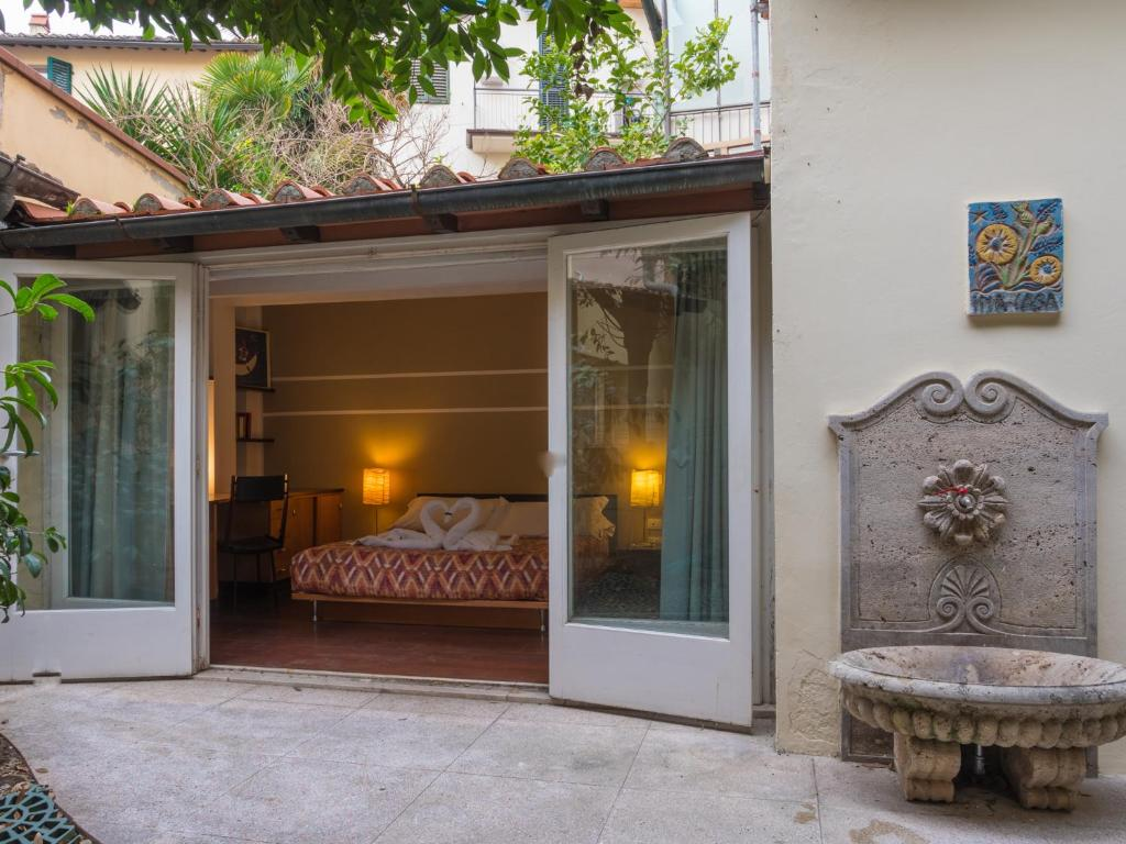 Apartment Leopolda Garden, Florence, Italy - Booking.com