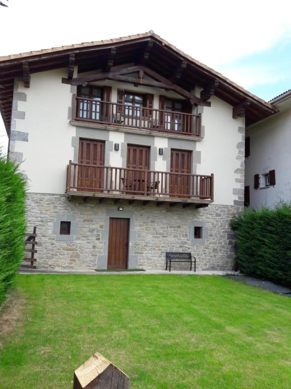 Casa de Campo Cortea I y II (Espanha Añézcar) - Booking.com