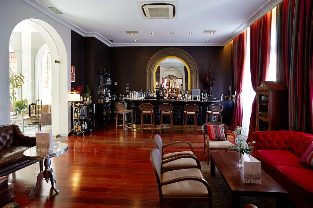 boutique hotels asturien  101