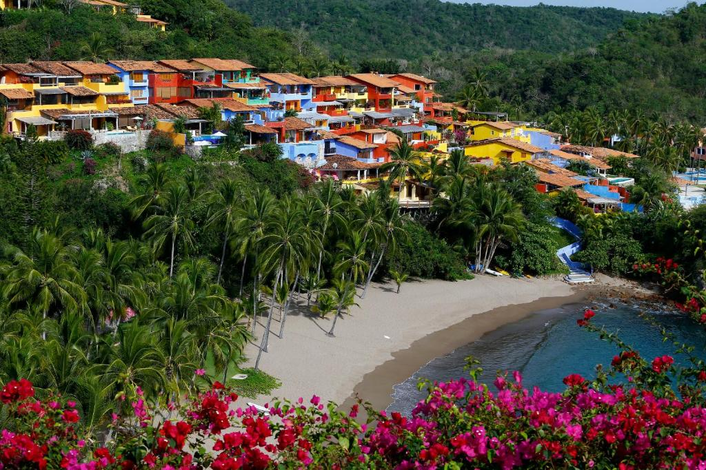 Careyes Mexico Map.Hotel Costa Careyes Mexico Booking Com