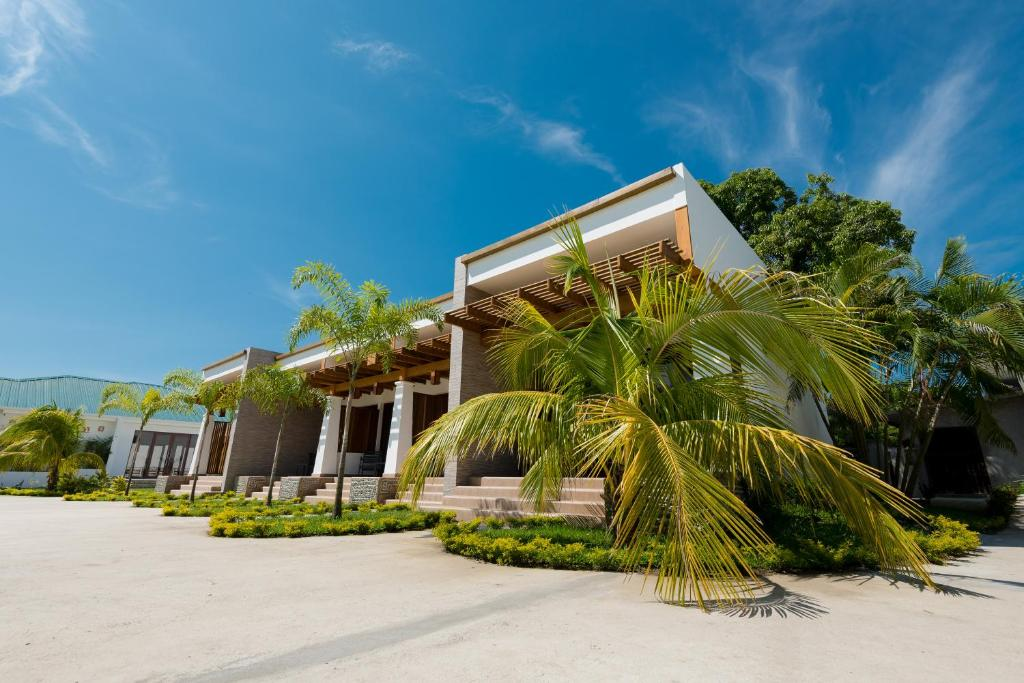 Paraiso Rainforest And Beach Hotel Reserve Now Gallery Image Of This Property