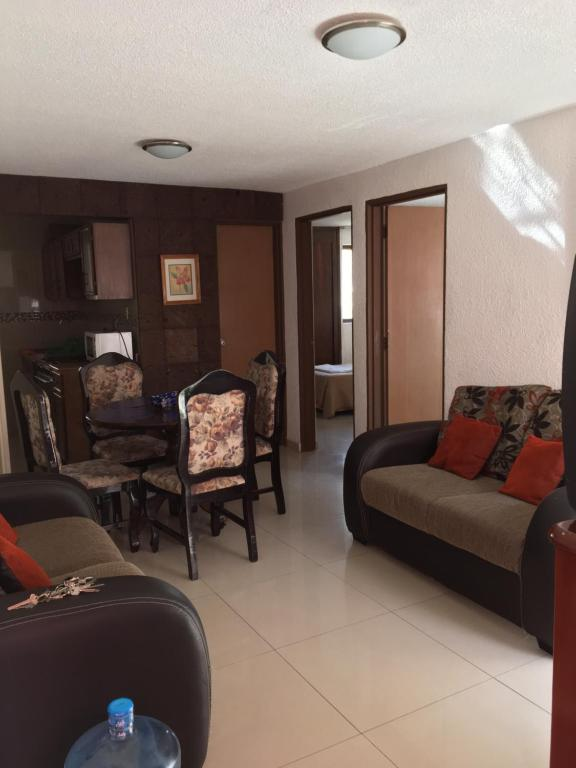Apartments In Las Canoas Guanajuato