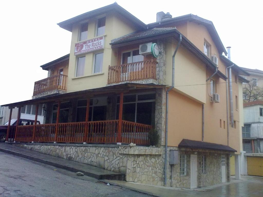 Car Max Near Me >> Family Hotel The Rocks, Belogradchik, Bulgaria - Booking.com