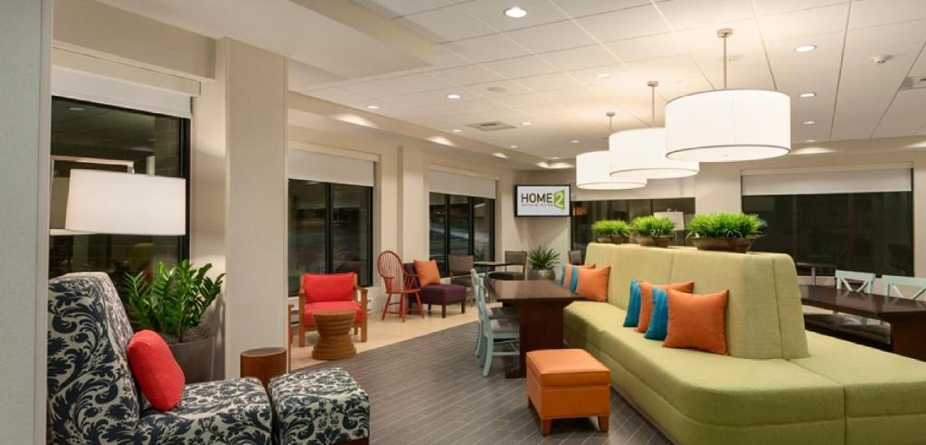 Hotel Home2 Suites By Hilton Williamsville Buffalo Airport Ny
