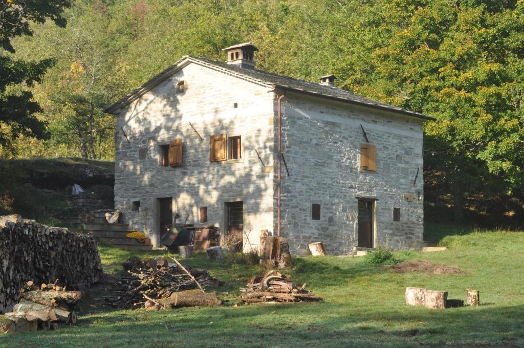 La Confluenza B&B, Bagno di Romagna, Italy - Booking.com