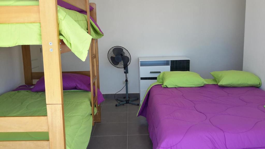 Apartments In Vichayito Piura