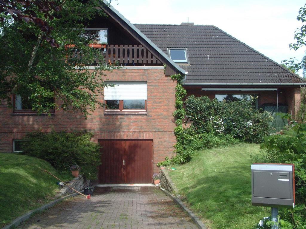 Apartment Scharhörn Deutschland Otterndorf Bookingcom
