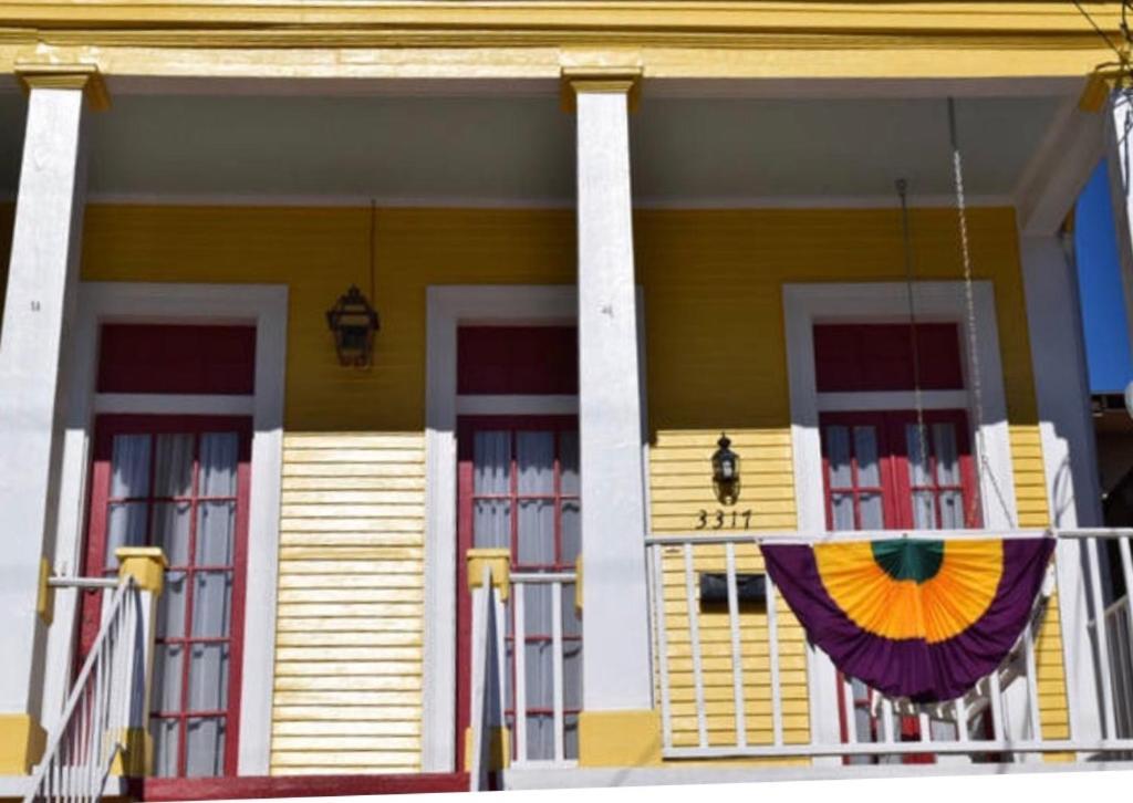 Apartment 3 Bedroom Mid City New Orleans La