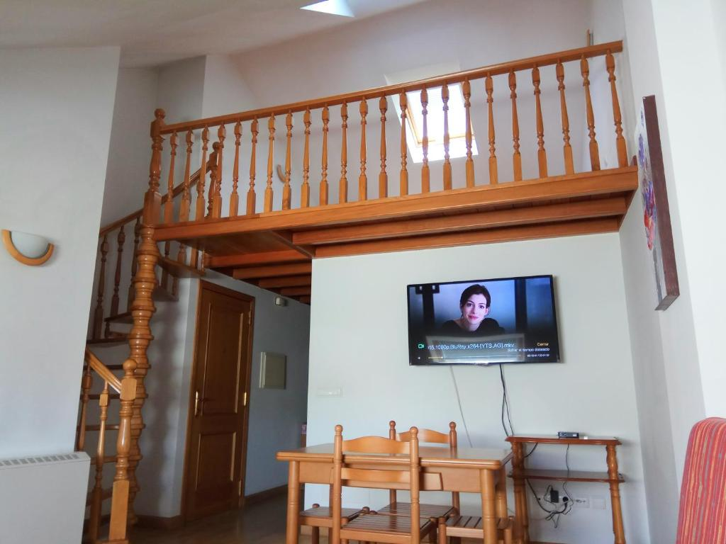Apartments In Vivero Galicia
