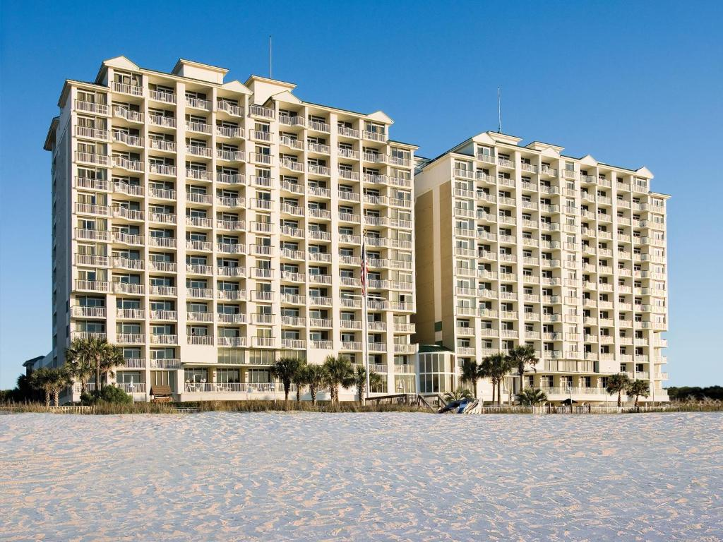 Rooms: Hampton Inn Myrtle Beach, SC