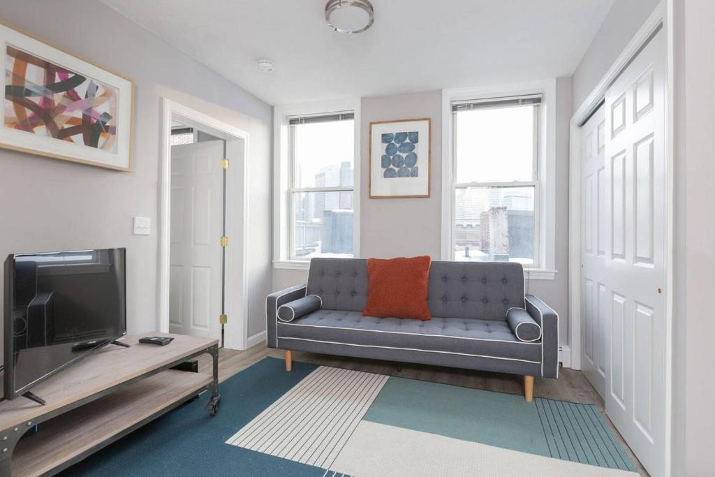 Apartment Three Bedroom In North End Little Italy Boston Ma
