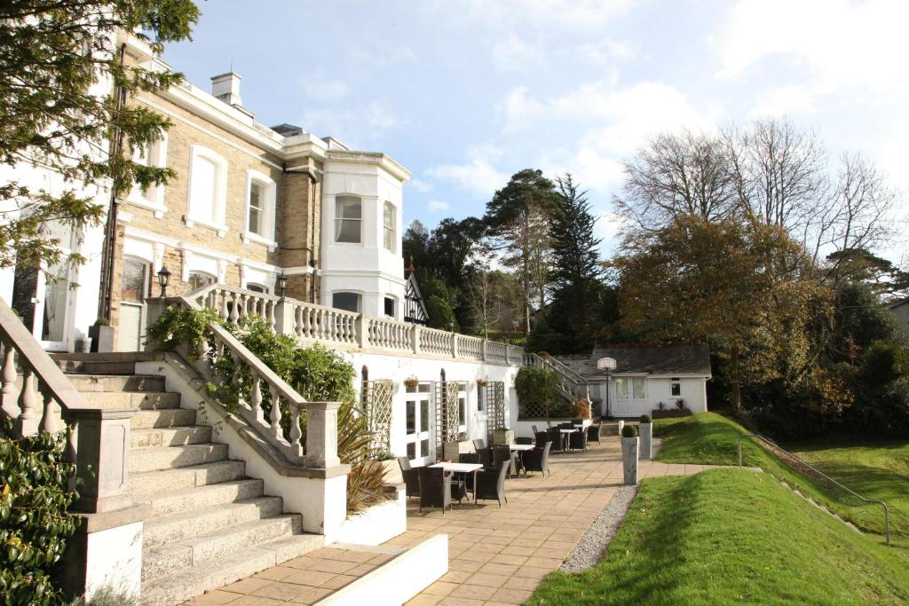 trenython manor hotel amp spa fowey � updated 2019 prices