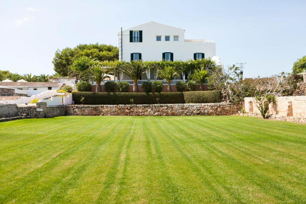 boutique hotels menorca  279
