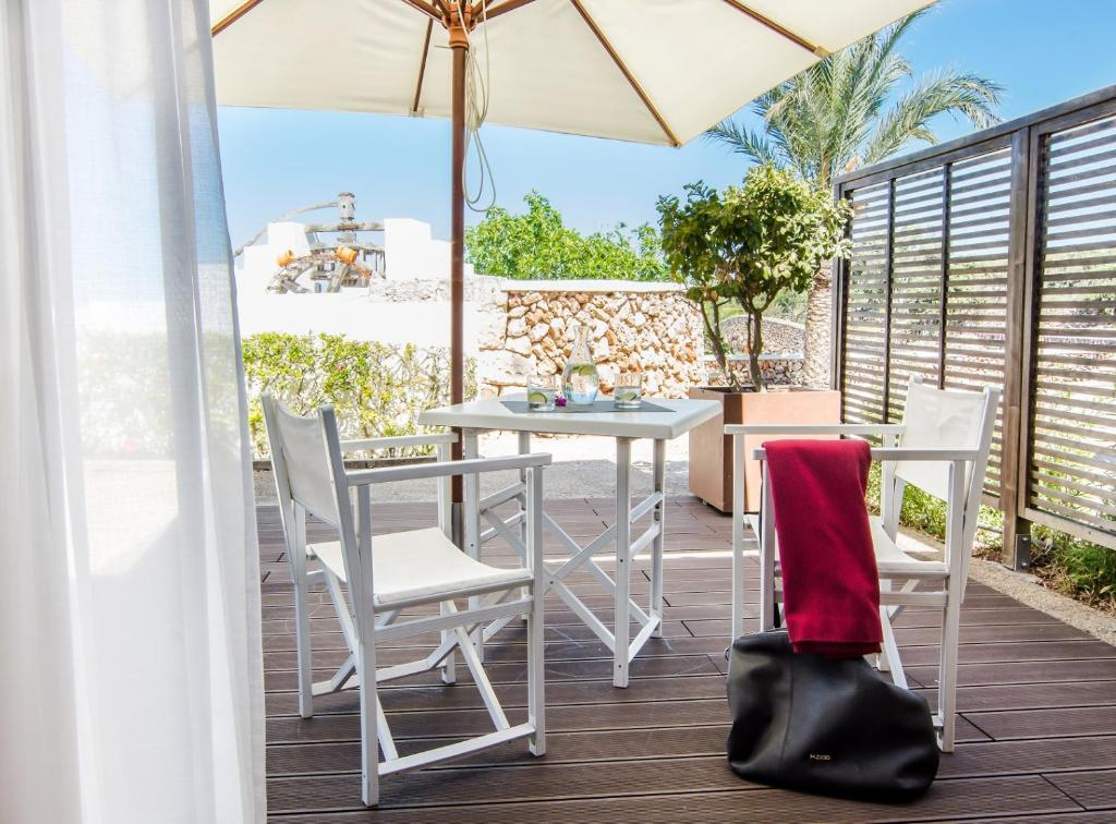 boutique hotels menorca  151