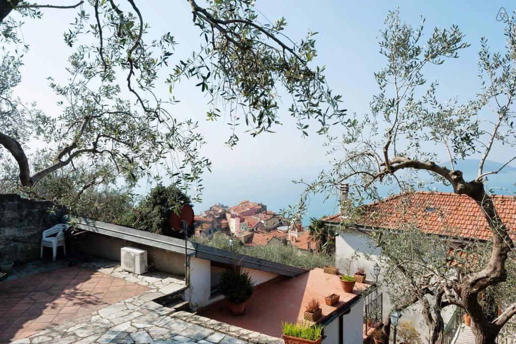 case vacanze lerici (italien lerici) - booking