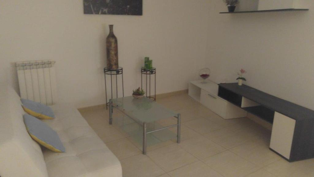 Apartments In Luceni Aragon