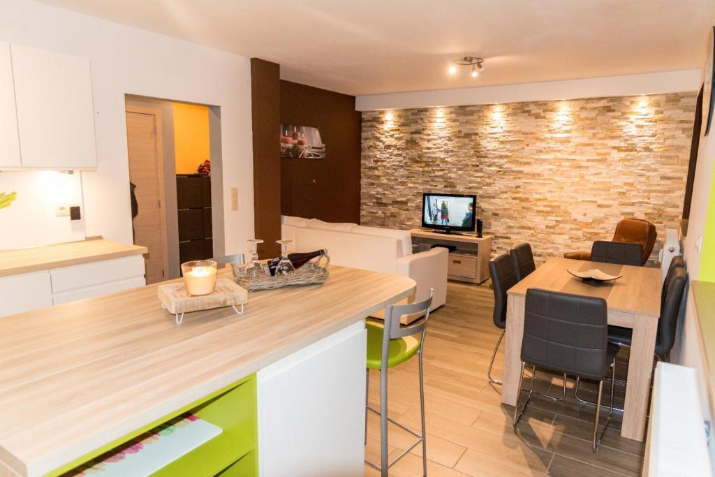 Apartments In Dorinne Namur Province