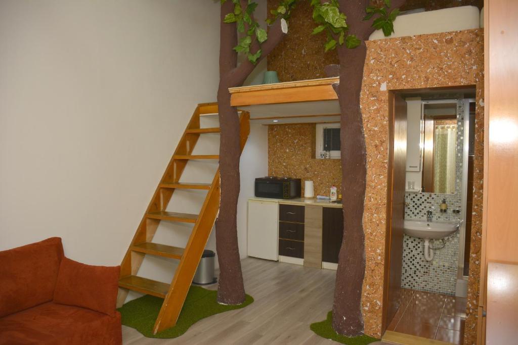 Hostel Kutak