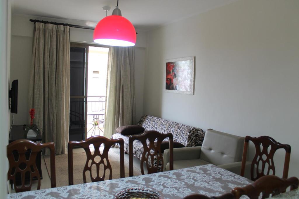 Apartments In Severínia Sao Paulo State