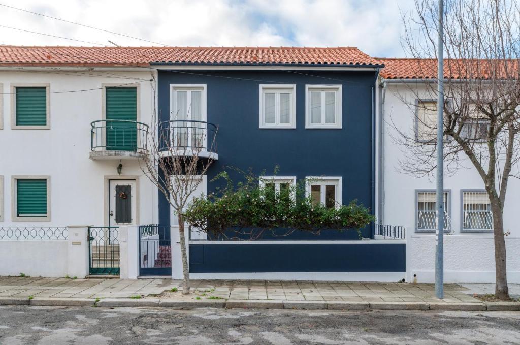 Casa Vilarinha Portugal Porto Booking Com
