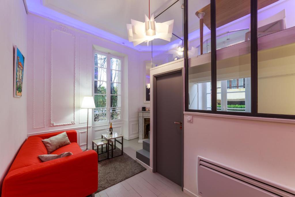 Apartments In Ousse Aquitaine