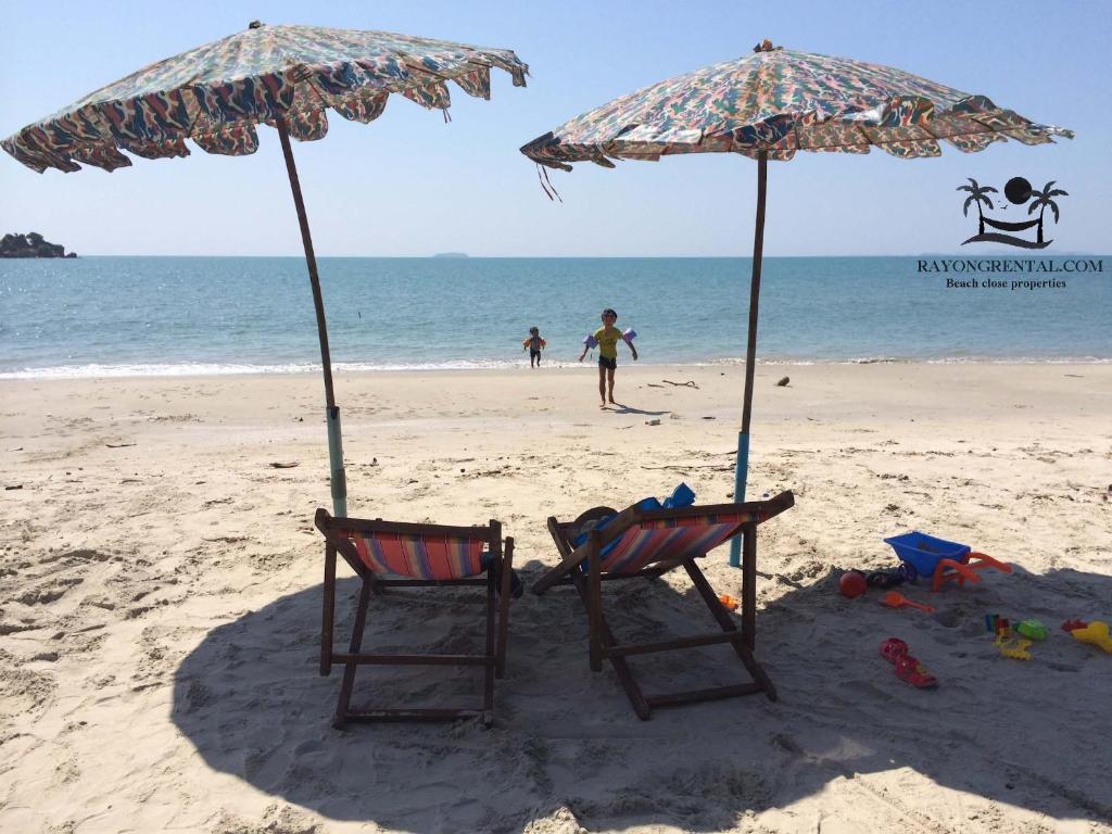 Vacation Home Rock Garden E24, Mae Pim, Thailand - Booking.com