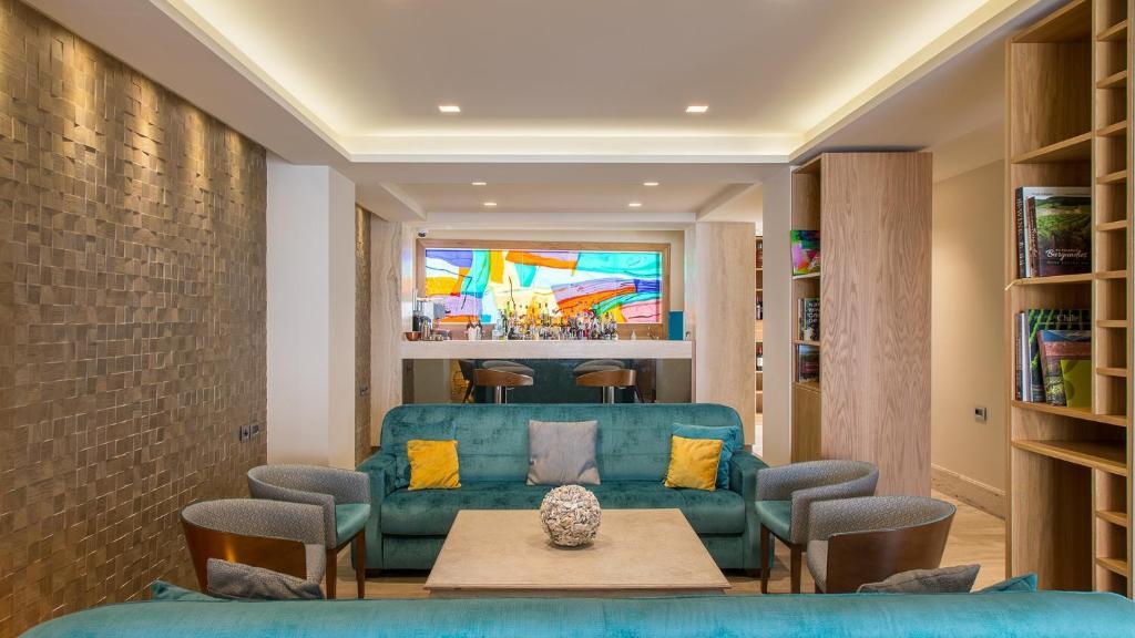 Ddream Hotel, St Julian\'s – Prezzi aggiornati per il 2018