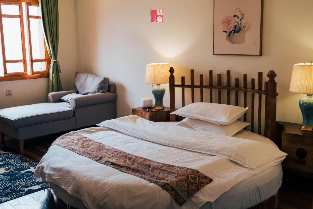 Shangri-La Zen Hotel, China - Booking.com on