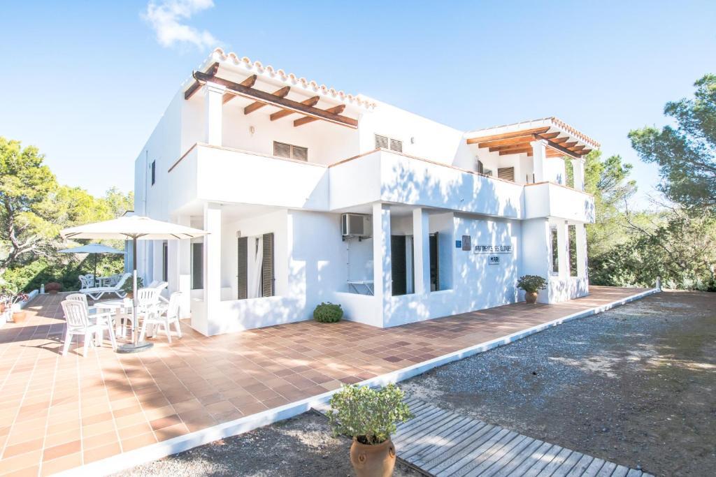 Appartamento Ses Clotades - Formentera Libre (Spagna Es Arenals ...