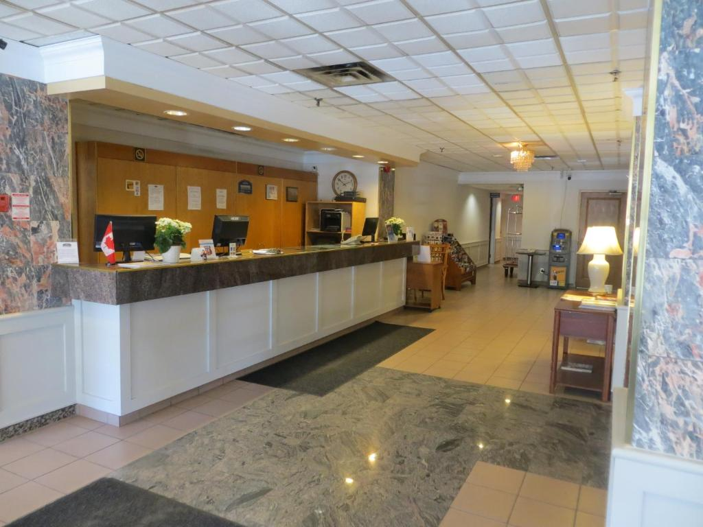 Hotel 89 Yorkville (Kanada Toronto) - Booking.com