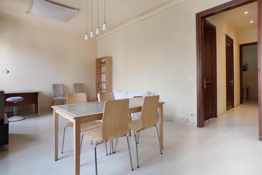 gran imagen de Akira Flats Marina Apartments