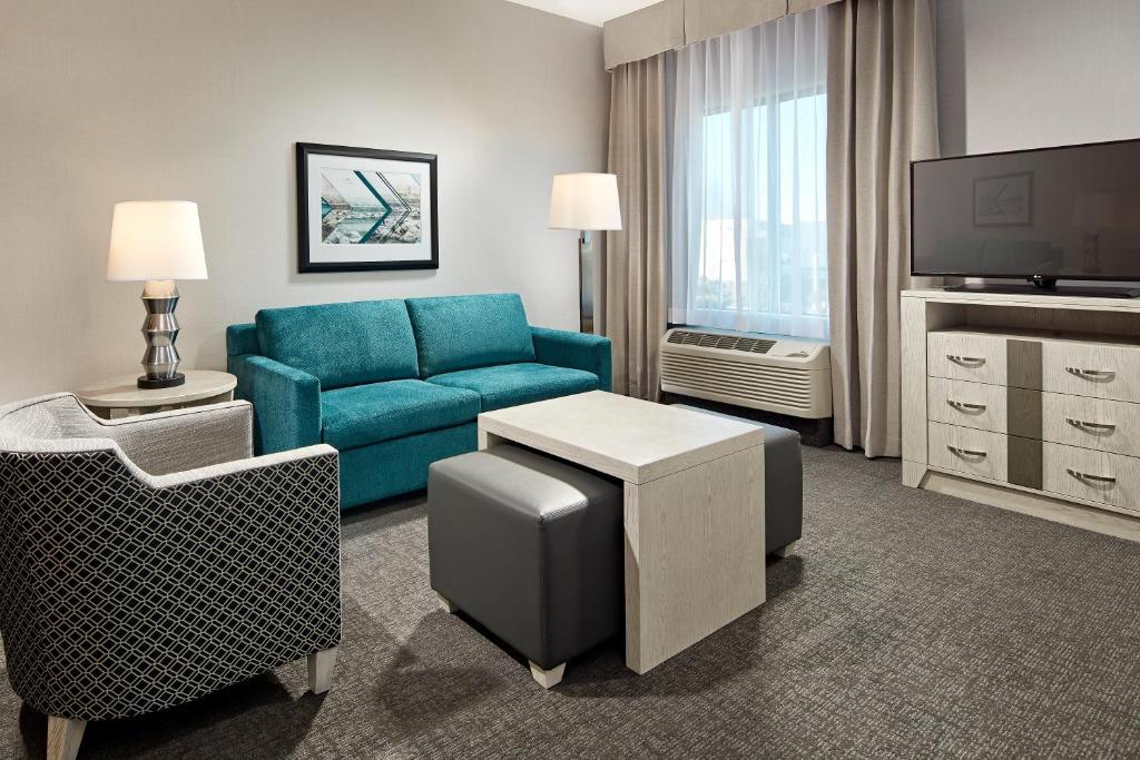 Hotel Homewood Suites Long Beach Long Beach Ca Bookingcom