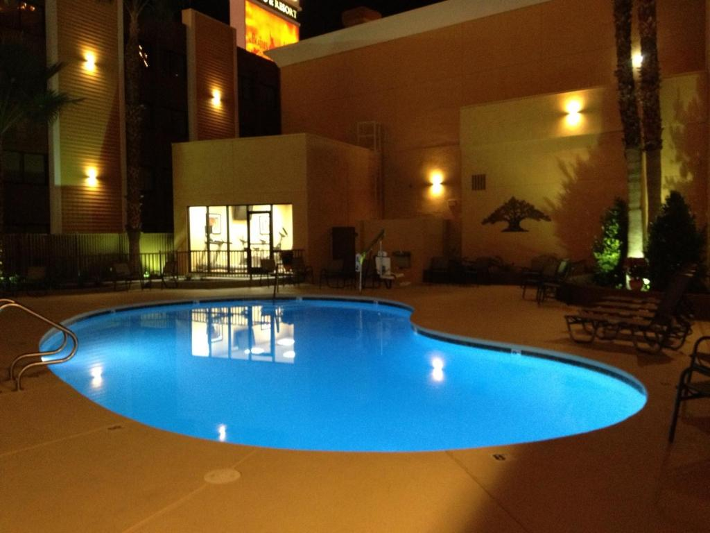 hotel best western casino royale strip, las vegas, usa - booking