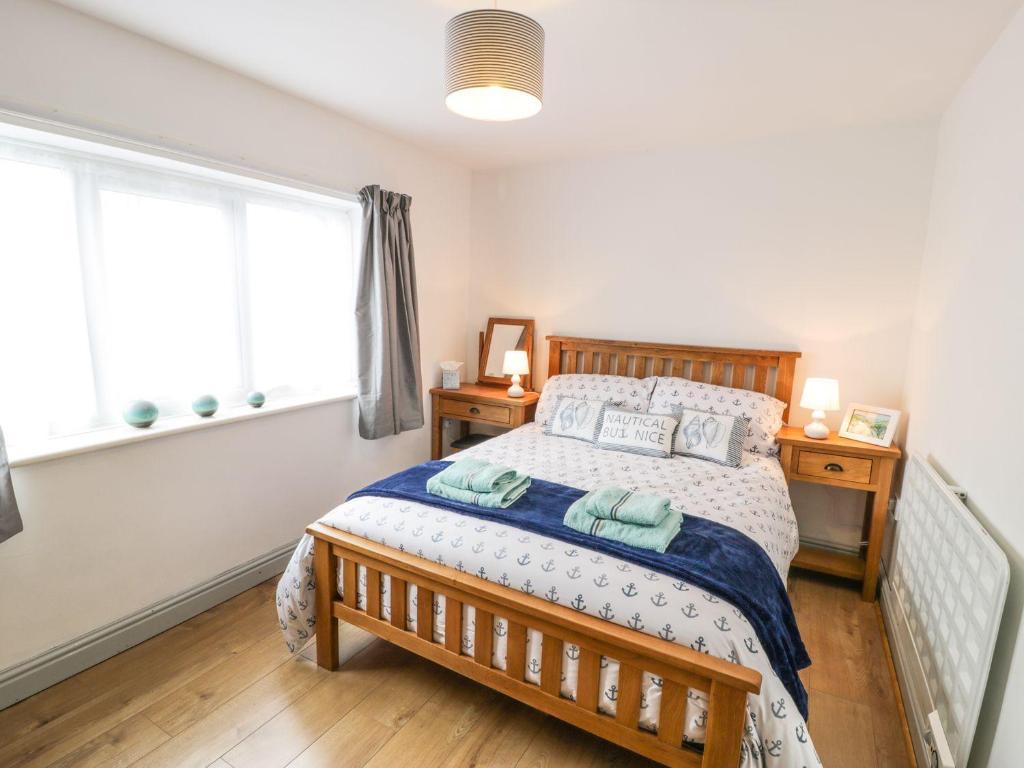 Ferienhaus Camwy (GB Gaerwen) - Booking.com