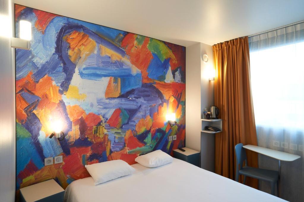 Inter hotel torcy frankreich torcy booking.com