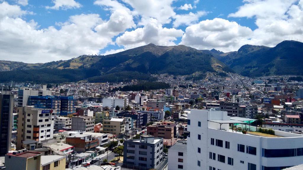 Naturalhome Apartment Edificio Ital, Quito, Ecuador - Booking.com