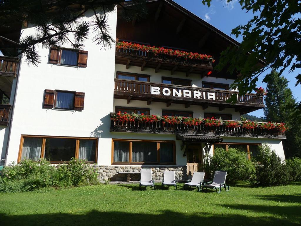 Garni Bonaria, Corvara in Badia – Prezzi aggiornati per il 2018