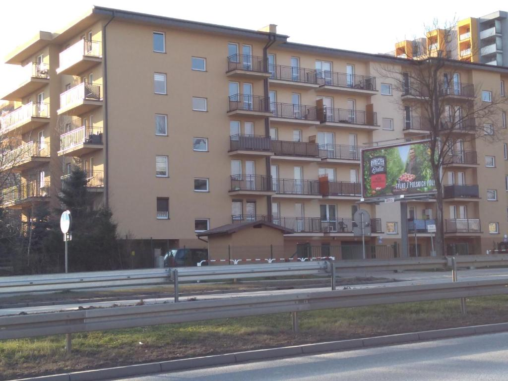 Gallery image of this property Apartament Wielicka