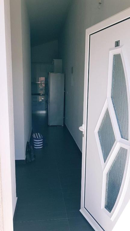 Apartments Danka