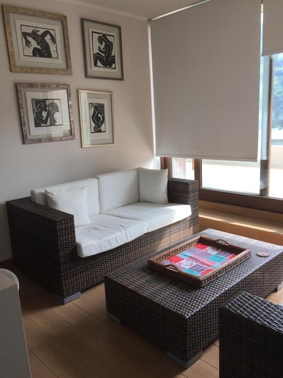 Apartments In Las Condes Metropolitan Region