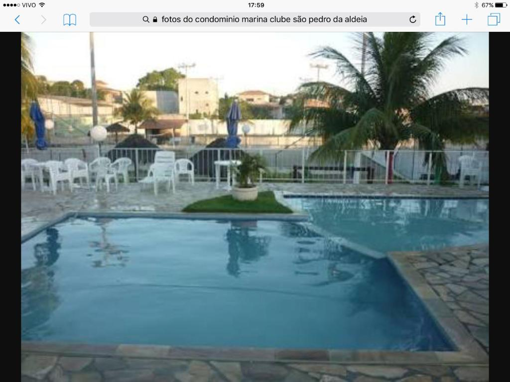 Apartments In São Pedro Da Aldeia Rio De Janeiro State