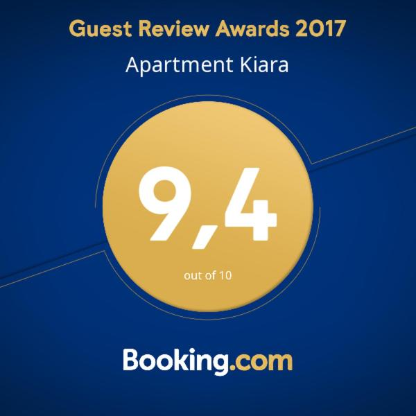Kiara Mia Booking