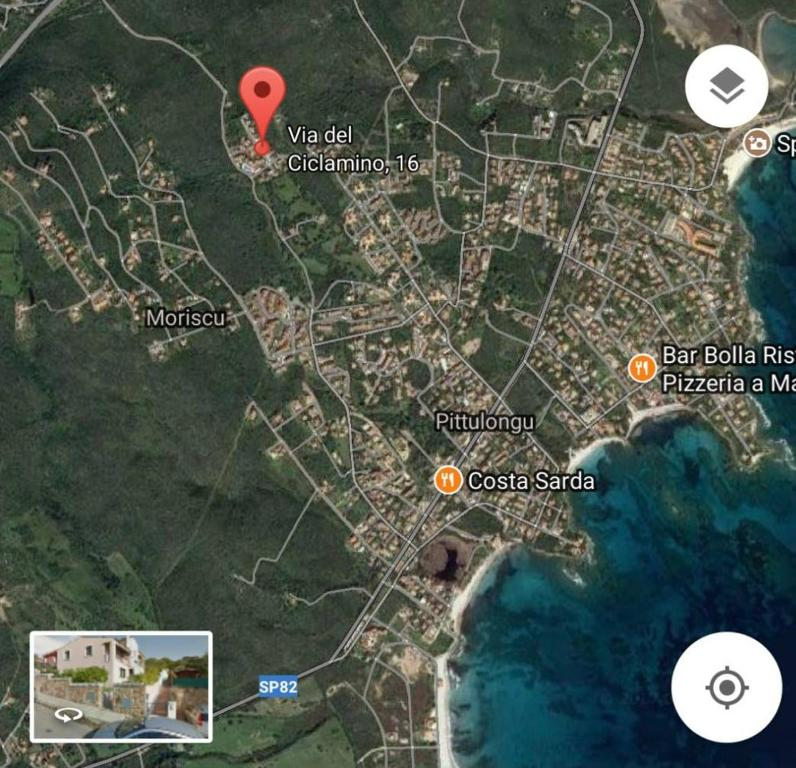 Villa Antonella Olbia Updated 2018 Prices