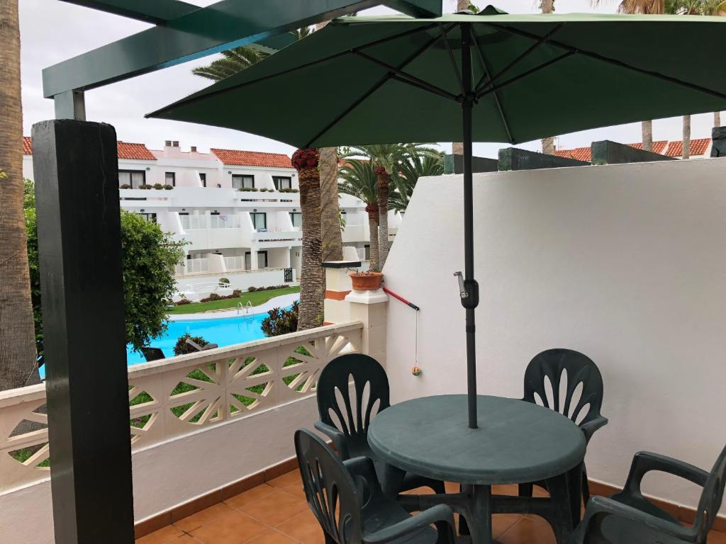 Apartments In Los Cancajos La Palma Island