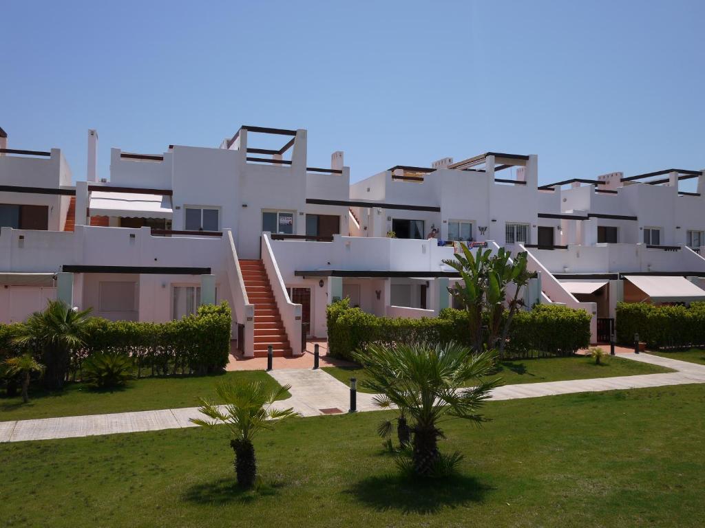 Apartments In Alhama De Murcia Murcia